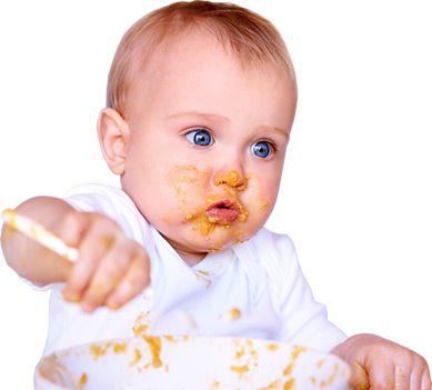 نرم افزار اندروید تغذیه تکمیلی کودک+تغذیه با شیر مادر