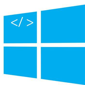 برنامه نویسی سفارشی برای ویندوز