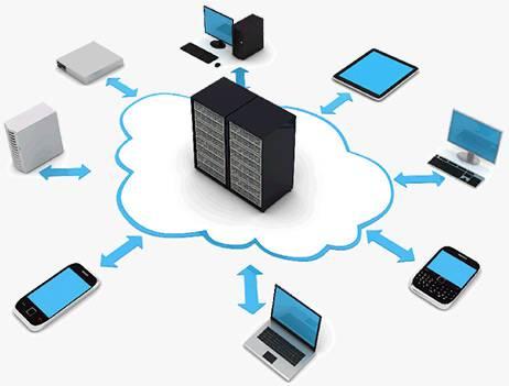 تولید نرم فزارهای سفارشی و یکپارچه استاندارد تحت شبکه